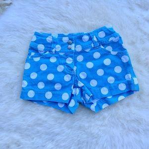 Mini Boden Shorts Sz 4